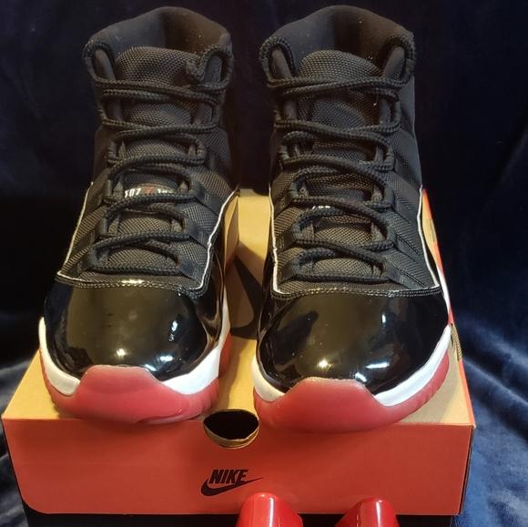 Nike Shoes   Air Jordan 1 Retro Bred